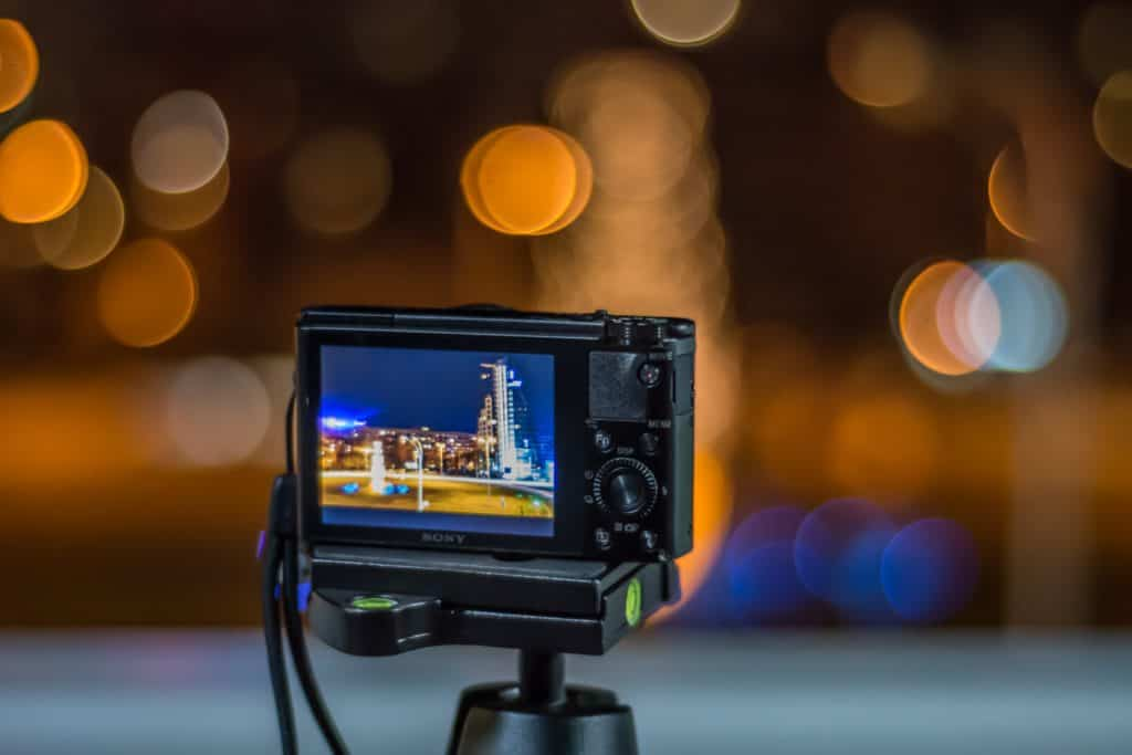 Get Closer to Your Subject in Digital Photography