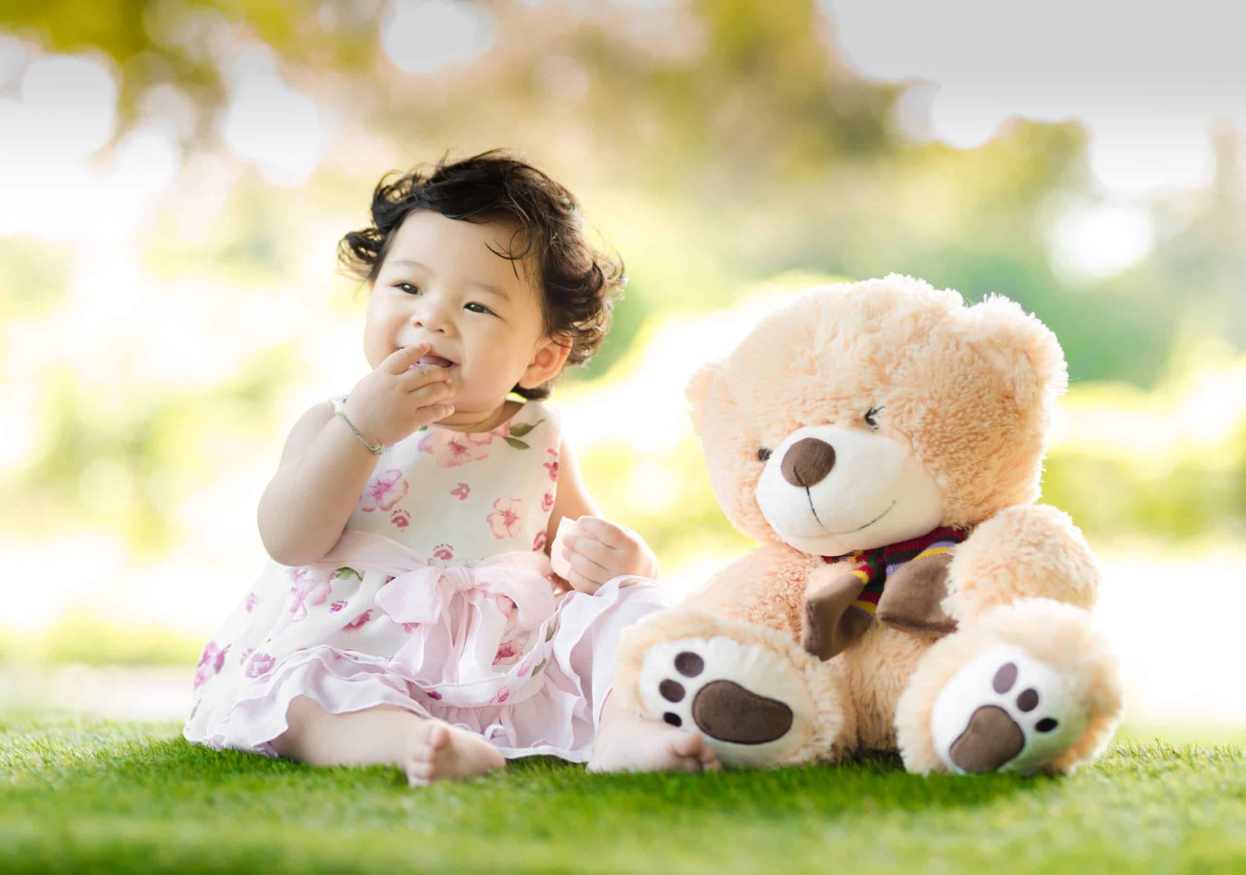 5 Tips For Your Next Baby Photography