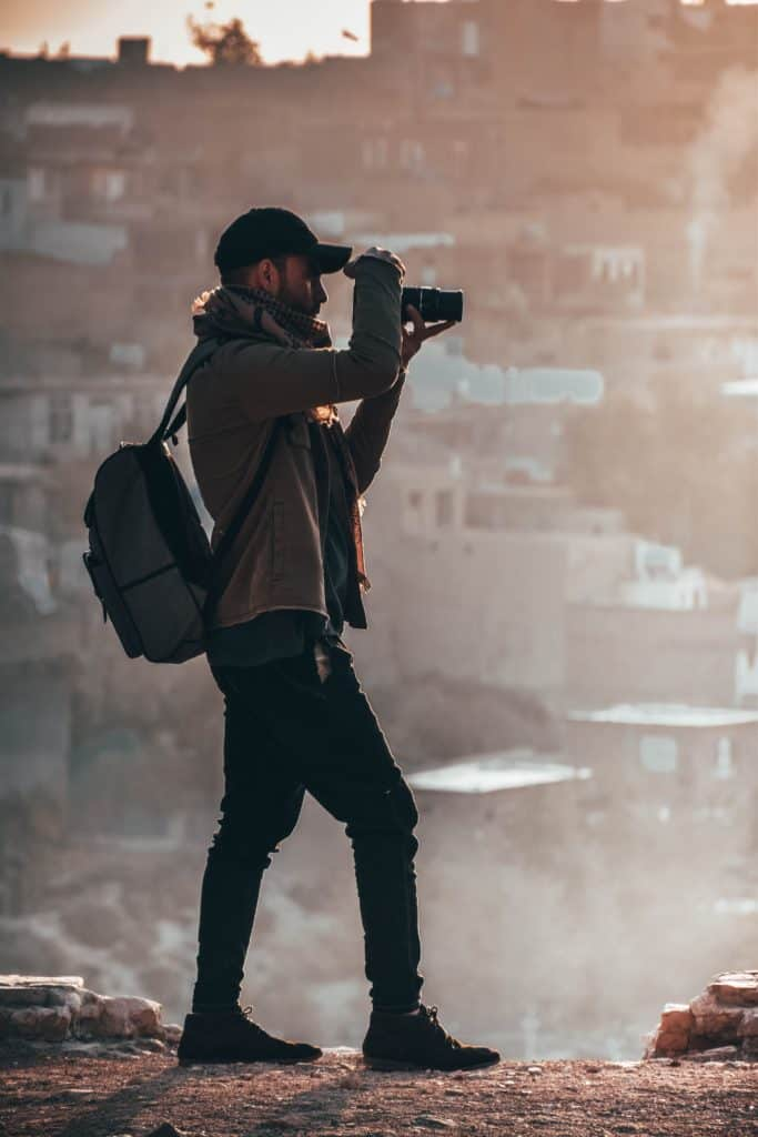 Important Tips for Newbies in Photography