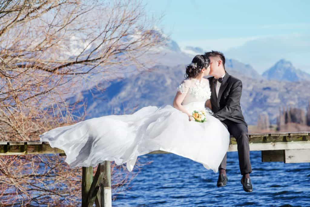 Tips For Your First Wedding Photography