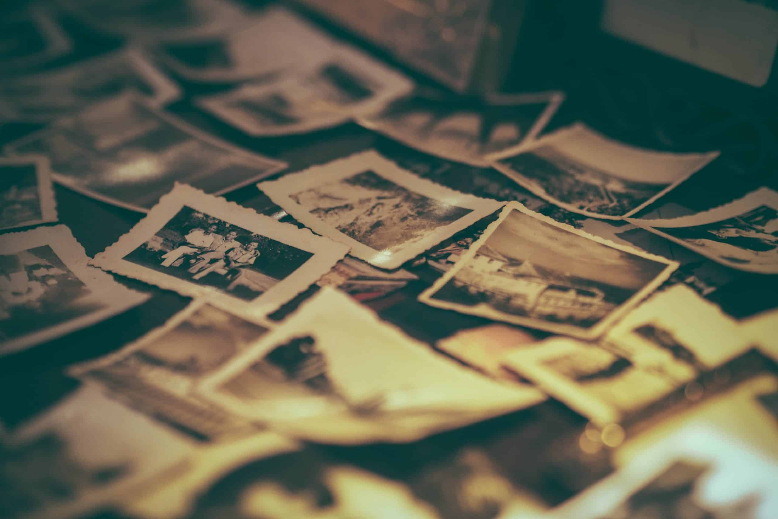 Vintage Meaning Photography Props Charm