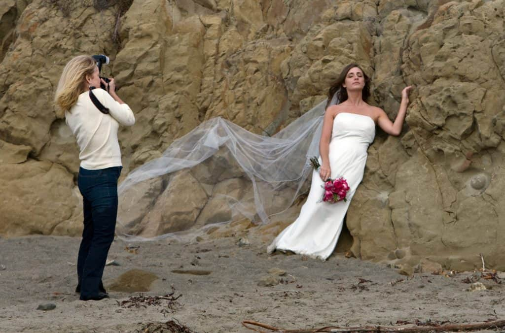 Things To Avoid In Wedding Photography