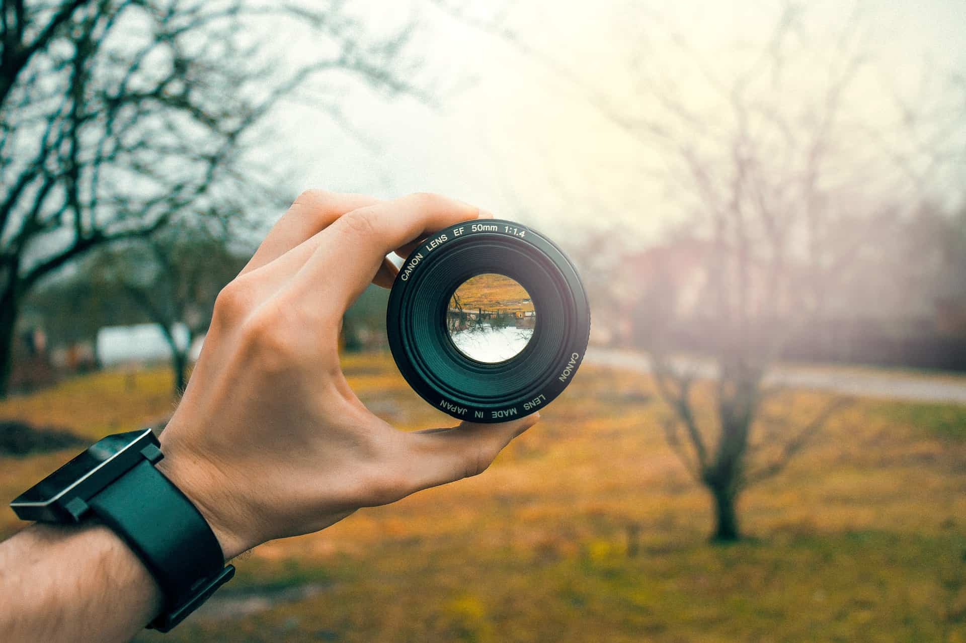 Landscape Photography: Some Common Mistakes and Solutions