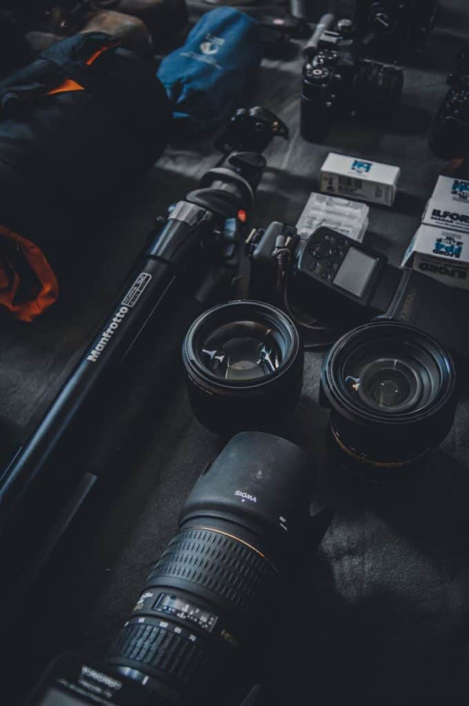 What Is The Most Suitable Camera For Beginners?