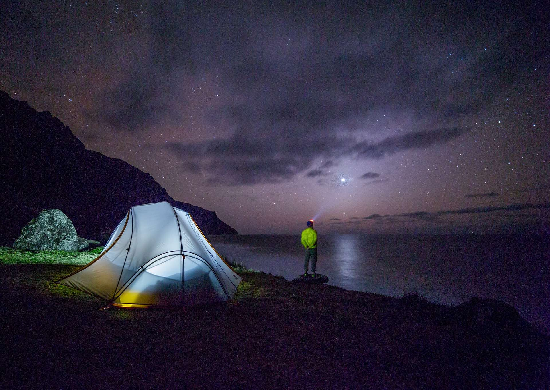 Guide To Get Proper Exposure For Night Photography