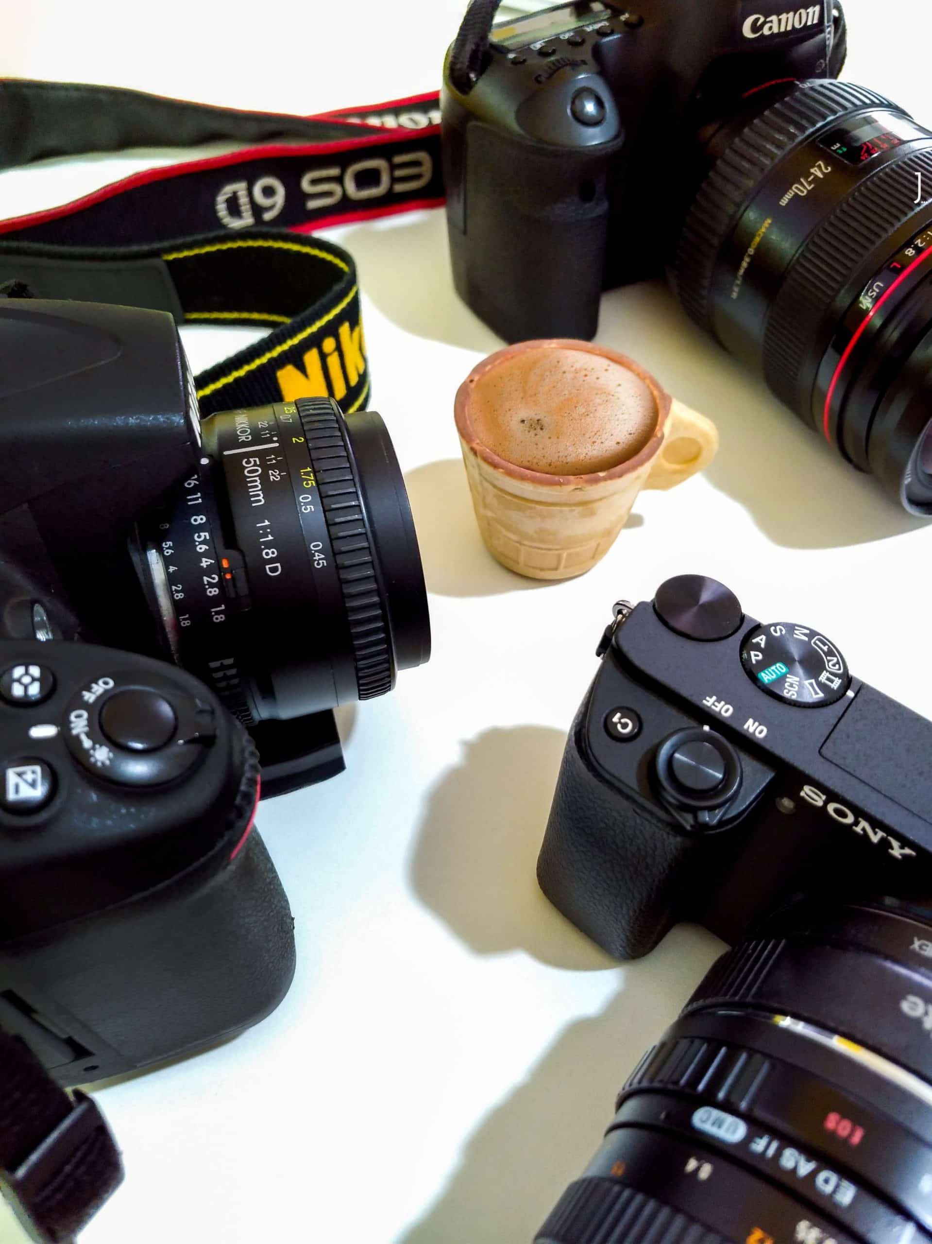 All About A Digital Camera