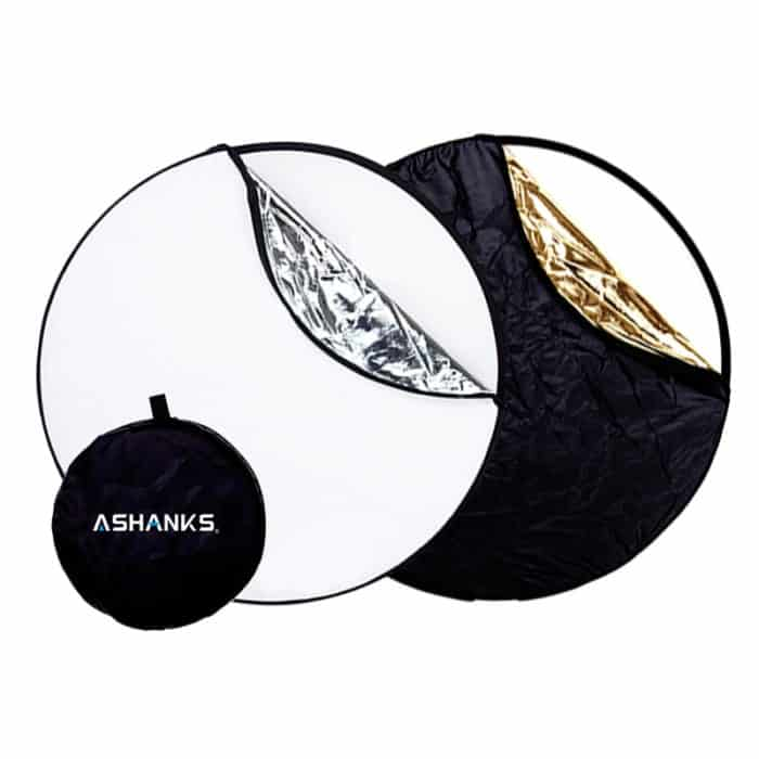 Photography Reflector Foldable Accessory