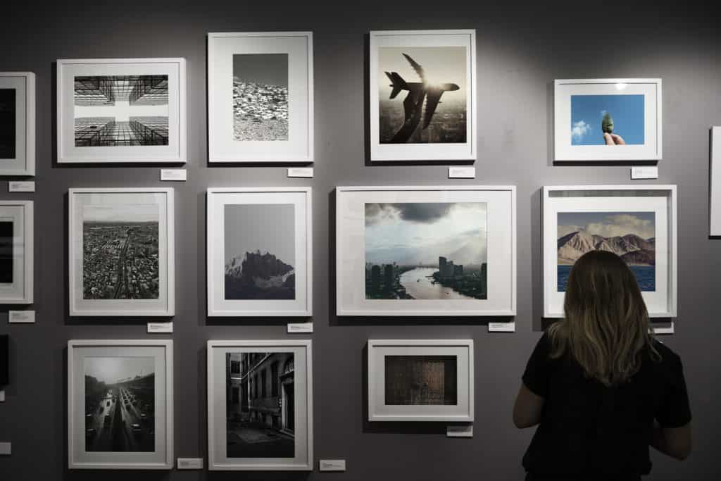 The Best Photography Galleries In NYC