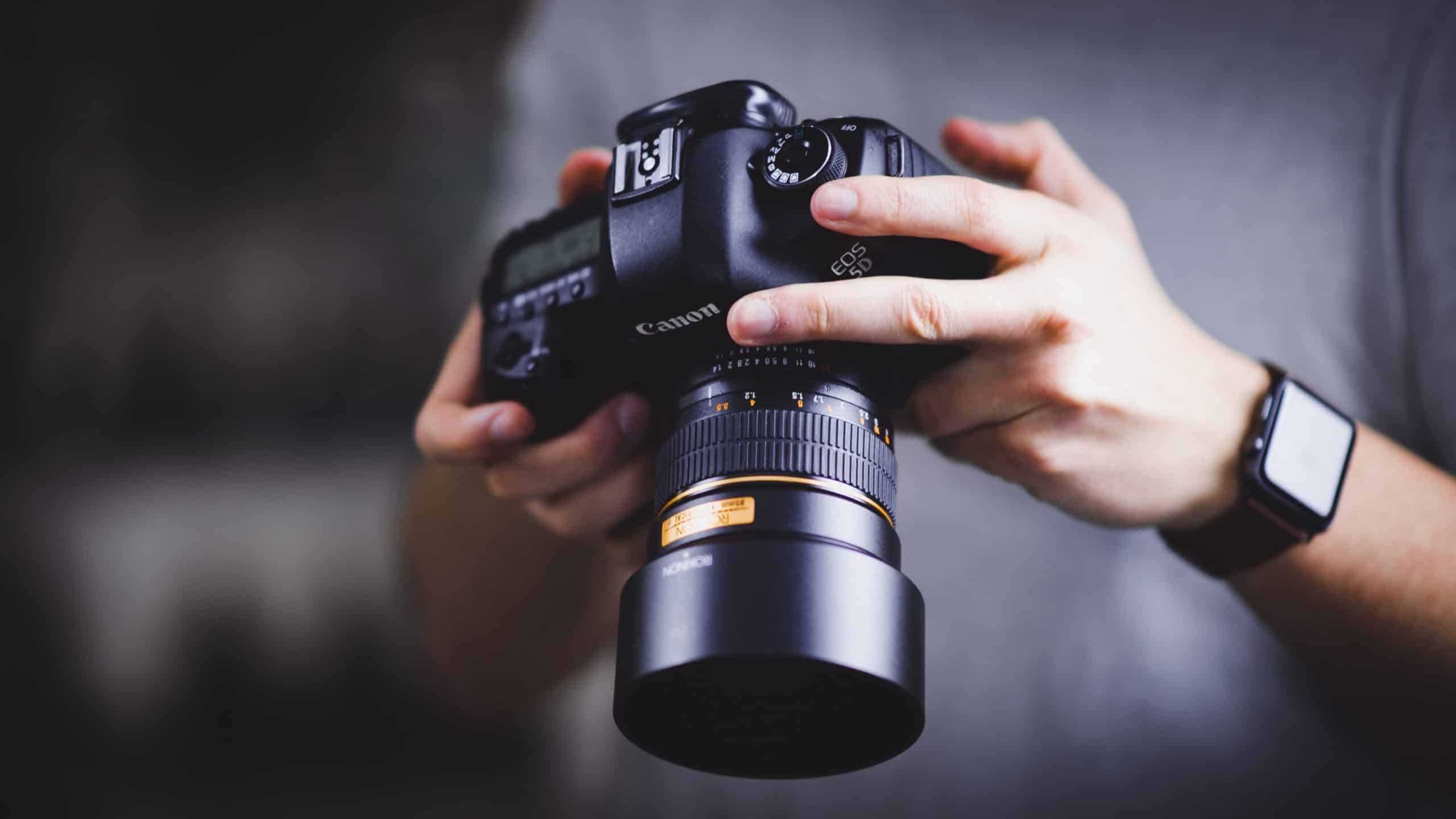 Photography Career: Why It Is Not An Option?