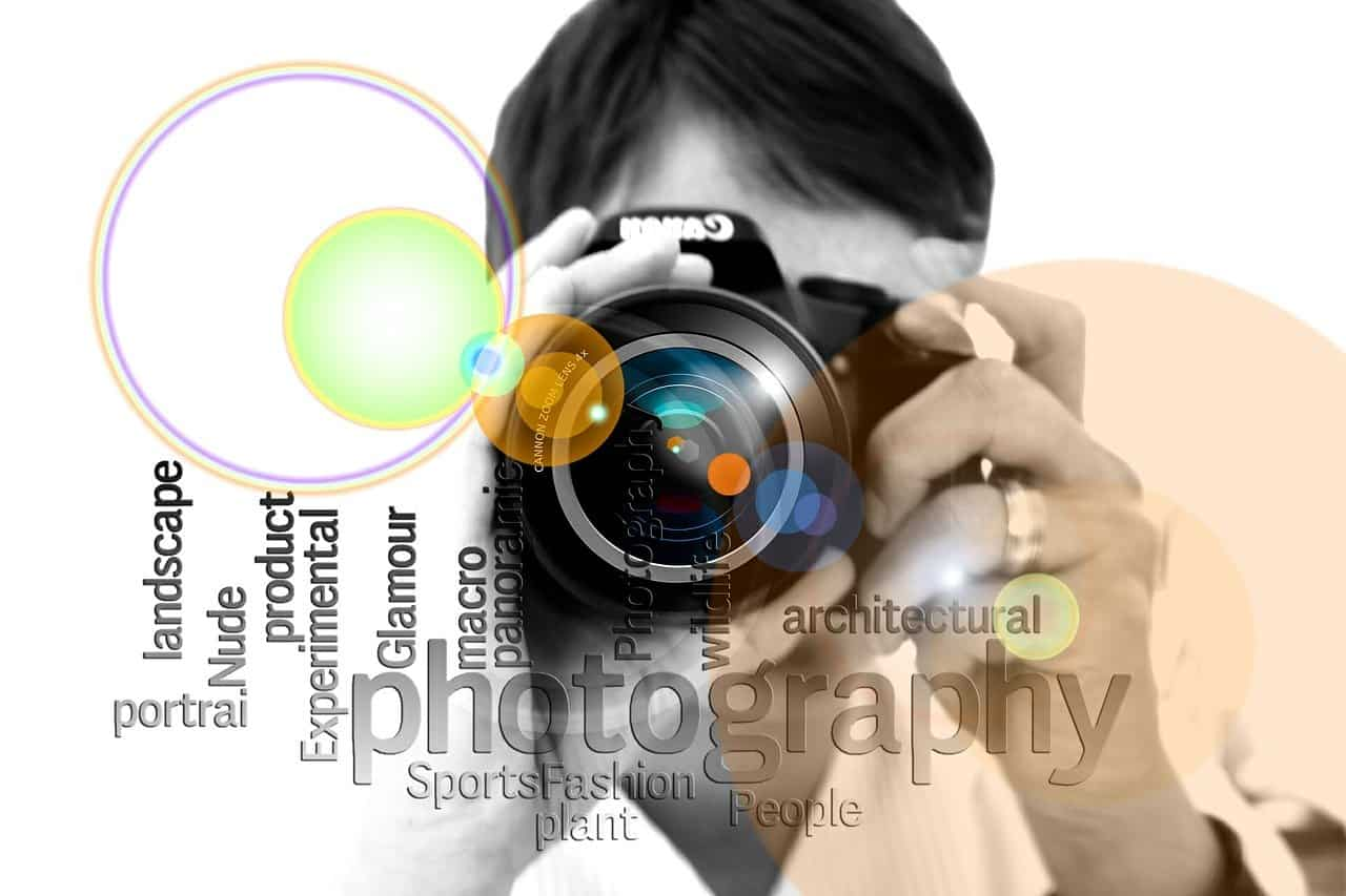 Photograph And Business