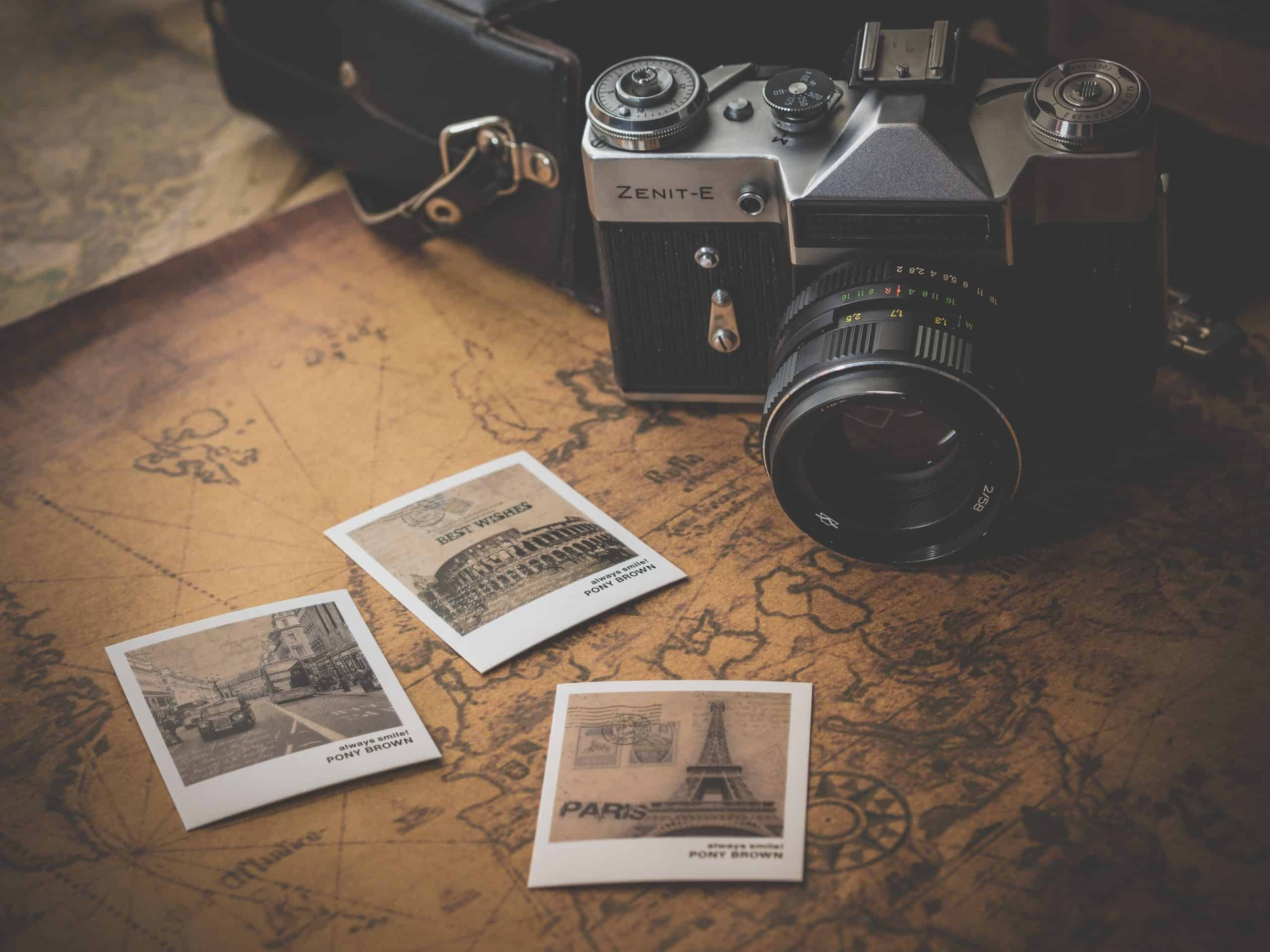Tips For Photo Printing: How To Do It Yourself