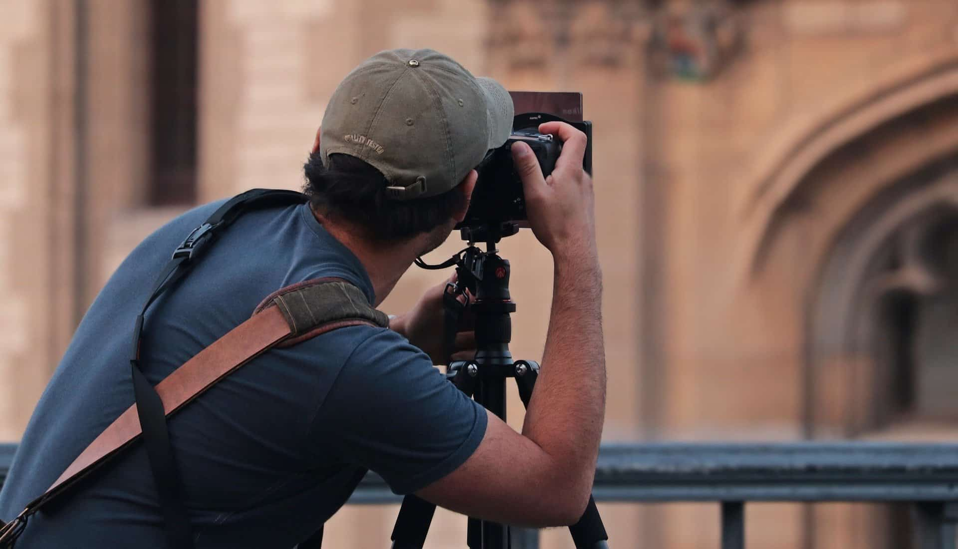 Abstract Photography Tips