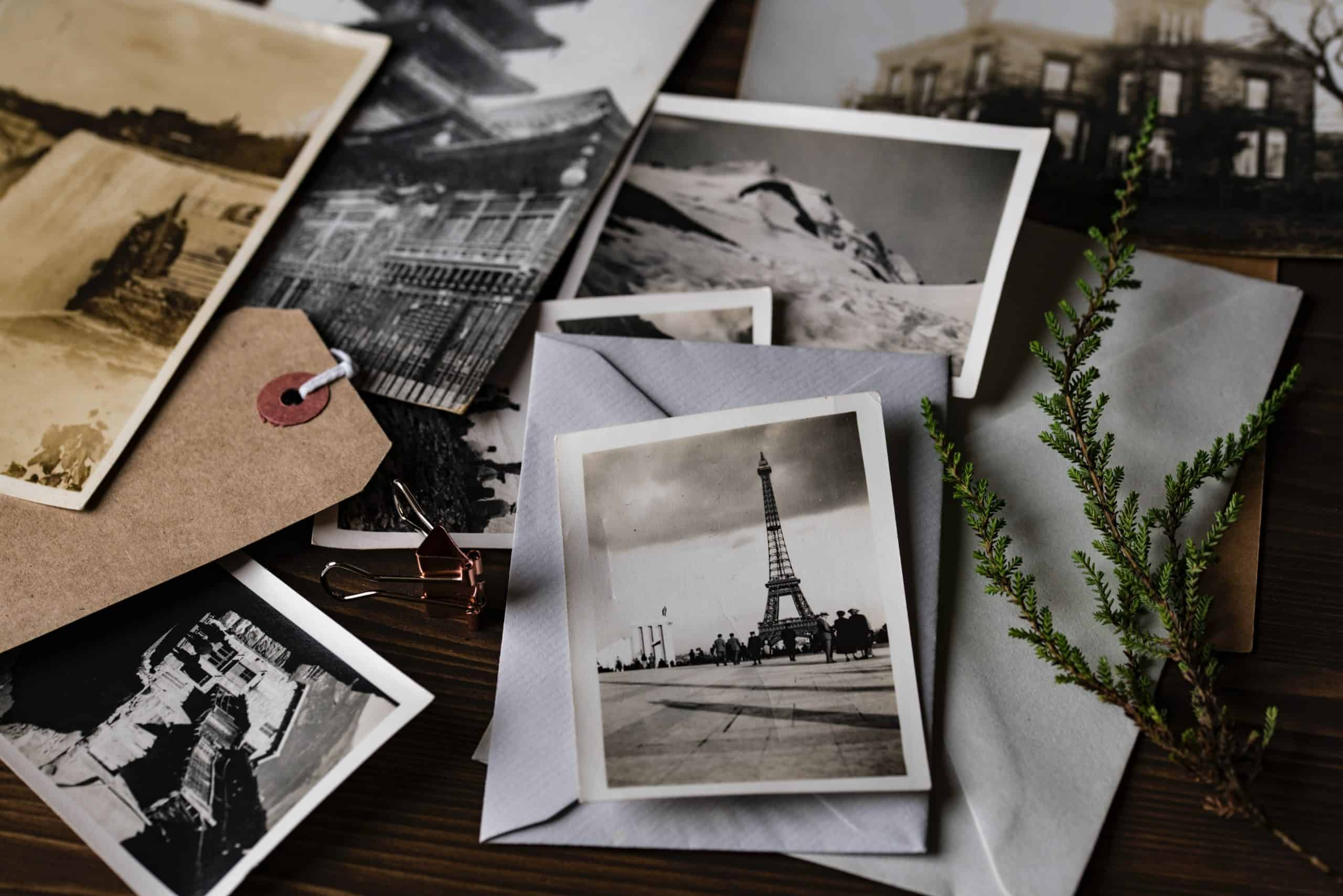 Perfect Places To Take Vintage Photographs