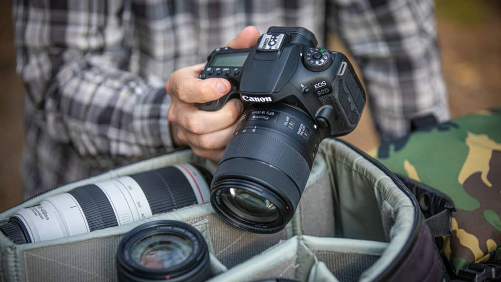 The Best Photography Camera Of 2020