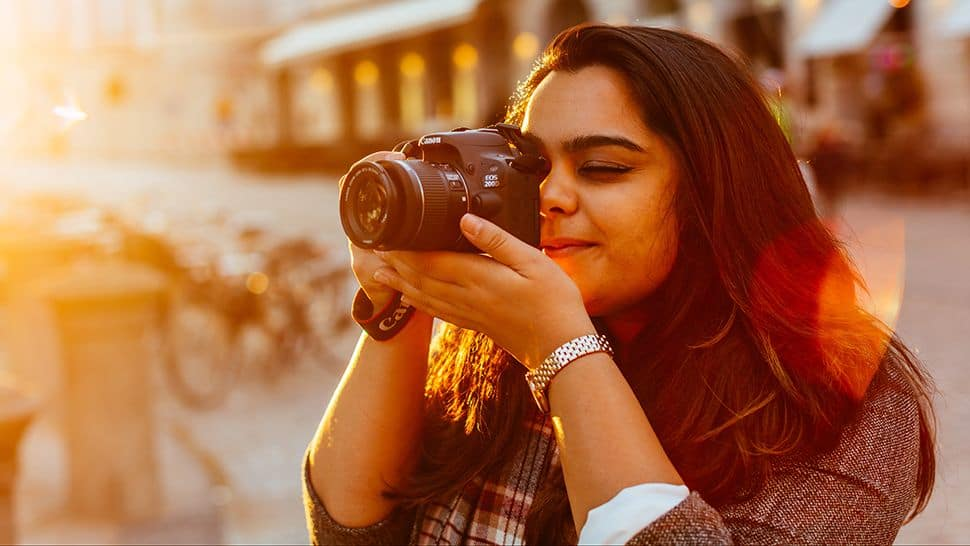 Choosing The Best Photography Camera For A Beginner