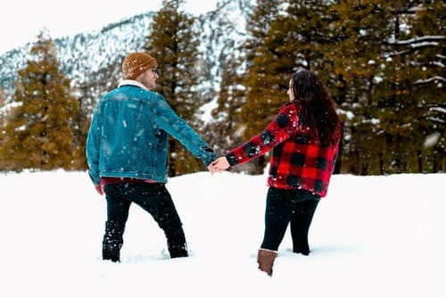 Couple Photoshoot Tips To Capture Love